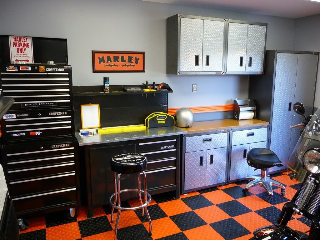 Small Budget Man Cave Ideas