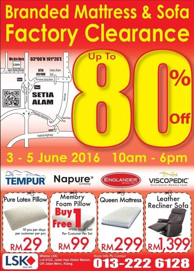 3 5 Jun 2016 Ibg Mattress Sofa Factory Clearance