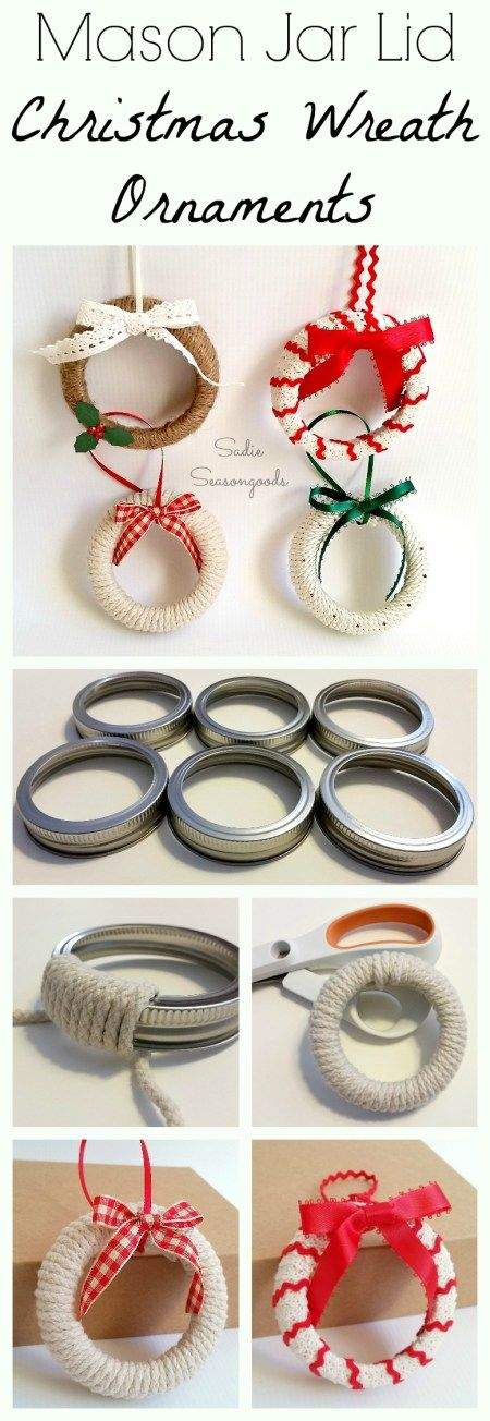 Need an easy DIY Christmas craft project for kids this