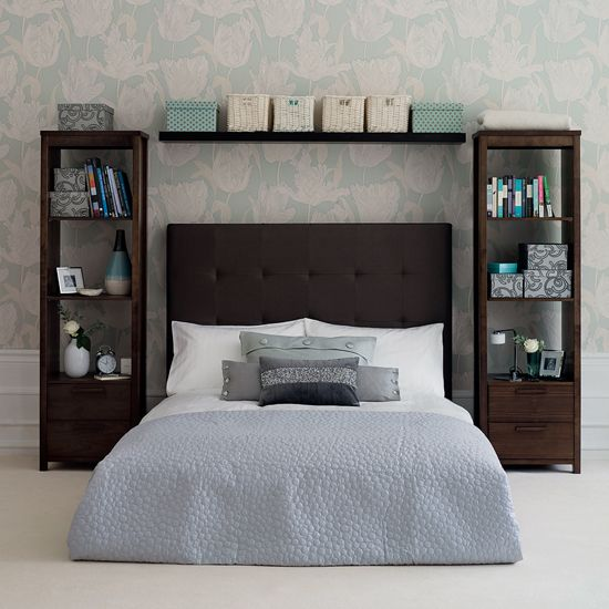 get lofty | small space bedroom, creative storage and storage ideas