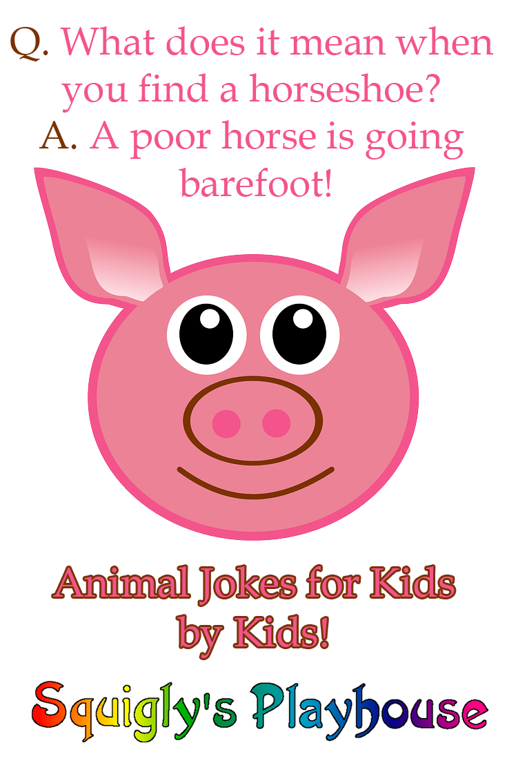 Read our collection of funny jokes, riddles and knock