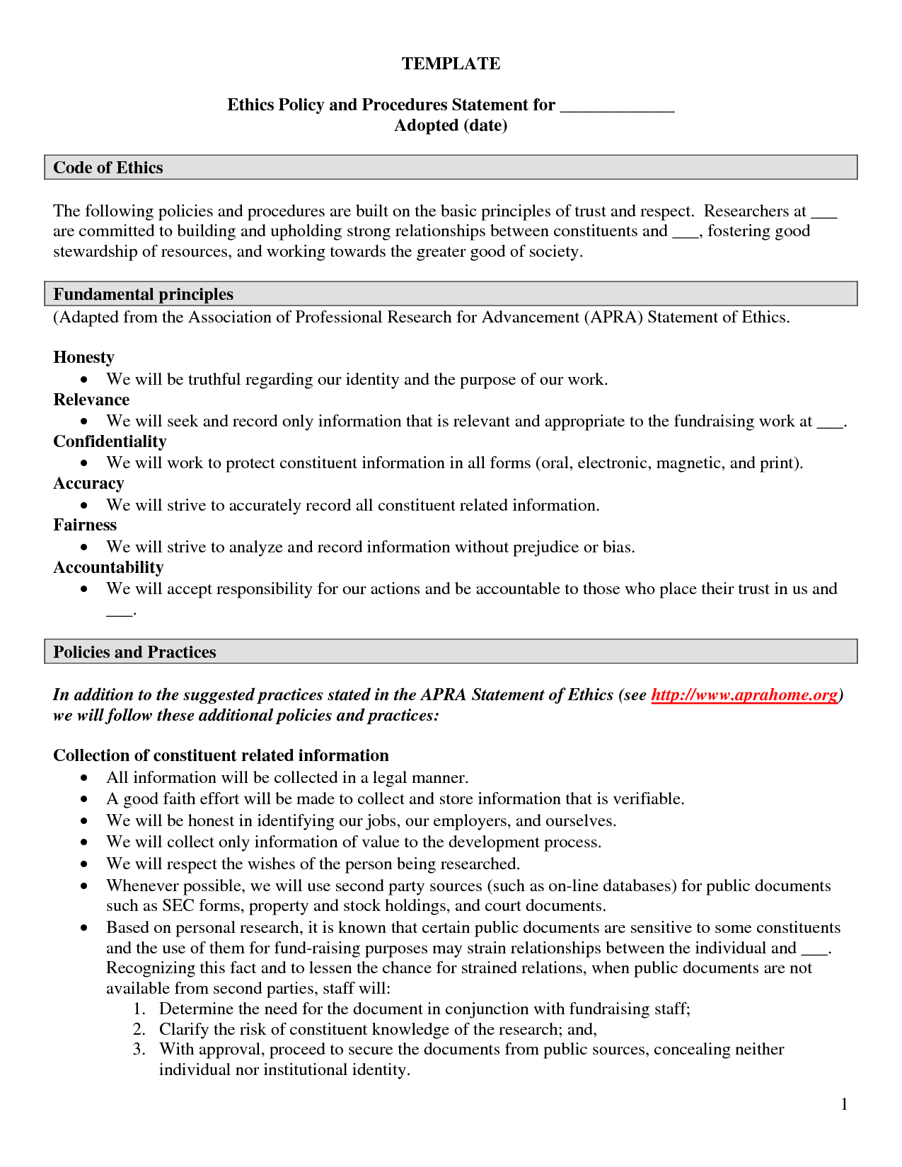 Moral Reasoning Ethics Worksheet