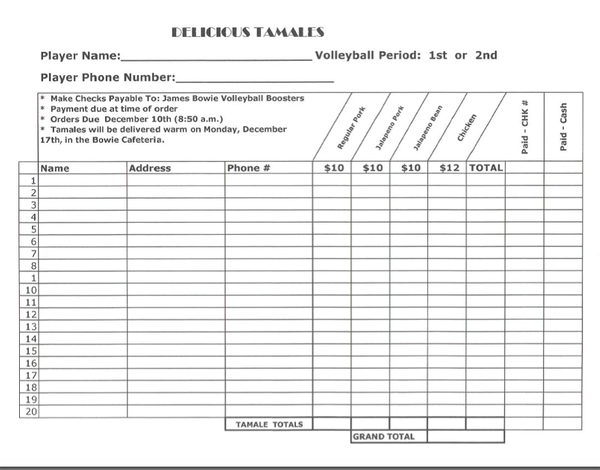 Doc25503300 Order Form Template Microsoft Order Form Template – Free Printable Order Form Templates