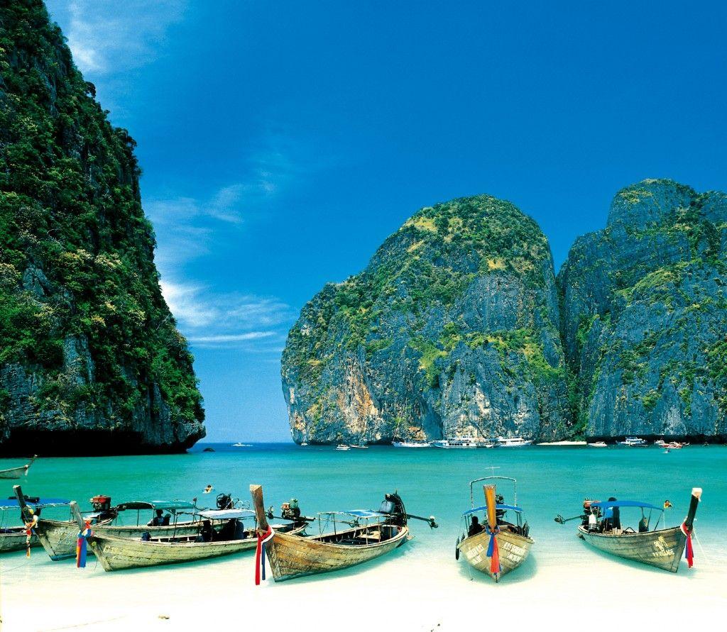 Secret Beach Near Bangkok, Thailand Dream Vacays
