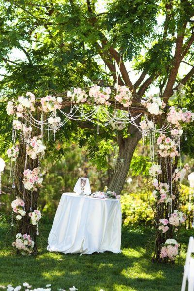 wedding arbor   Arbor Decorating Ideas   Pinterest ...