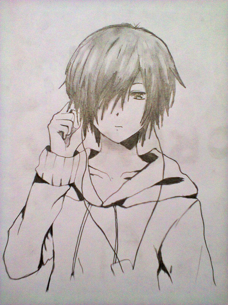 Cool+Anime+Drawings Cool Anime Drawings has