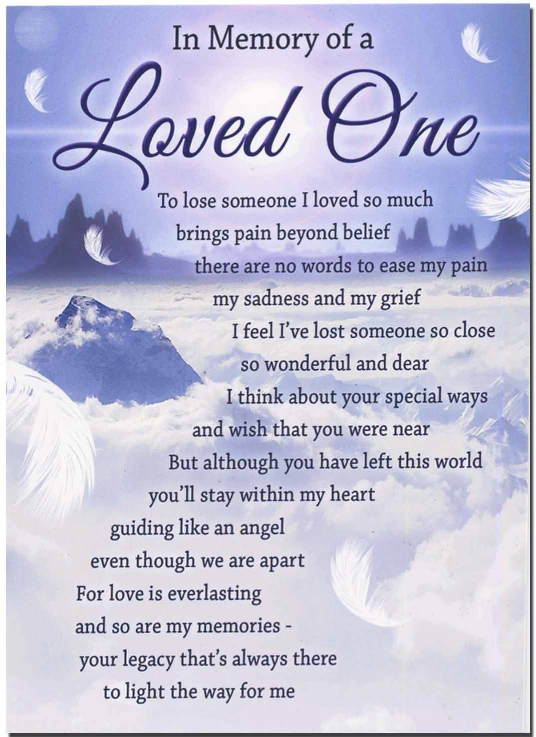 In memory of a loved one My Sister Pam Pinterest
