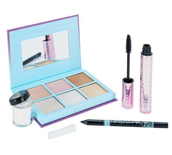 Makeup Brush Sets Argos Makeup Vidalondon