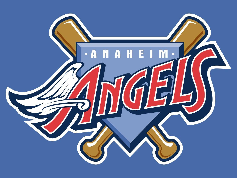 anaheim angels Angels Pinterest Angel, Angels