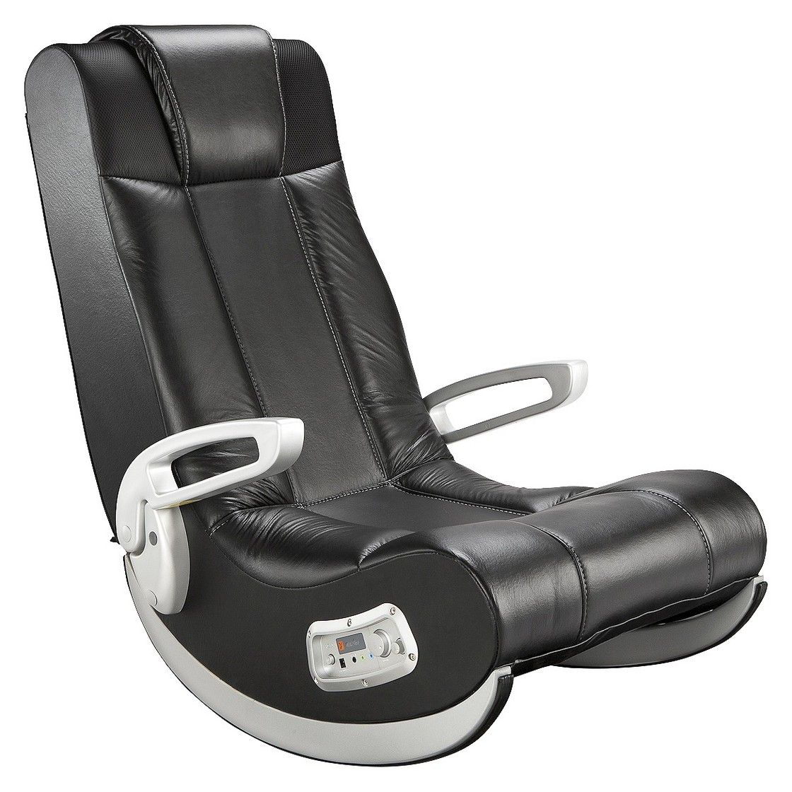ACE BAYOU XRocker Gaming Chair Black Kiddos