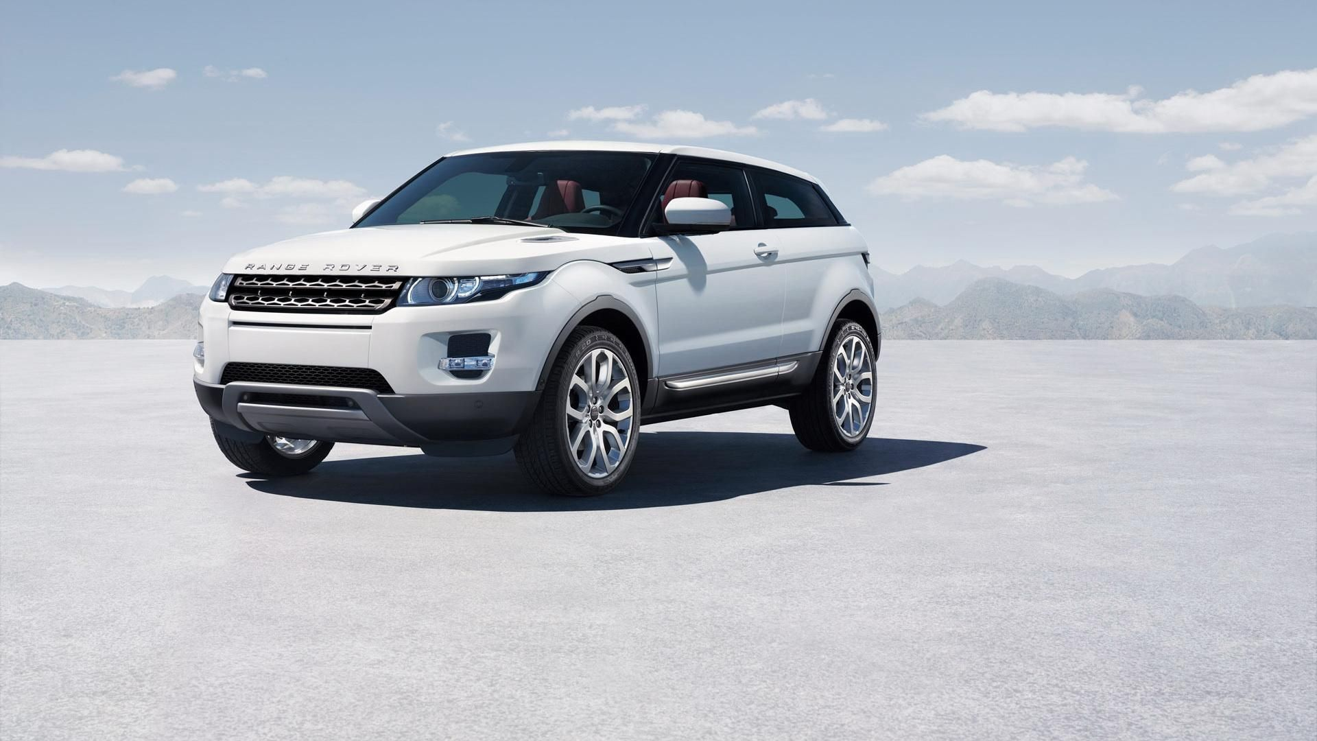 75 best Range Rover Evoque images on Pinterest