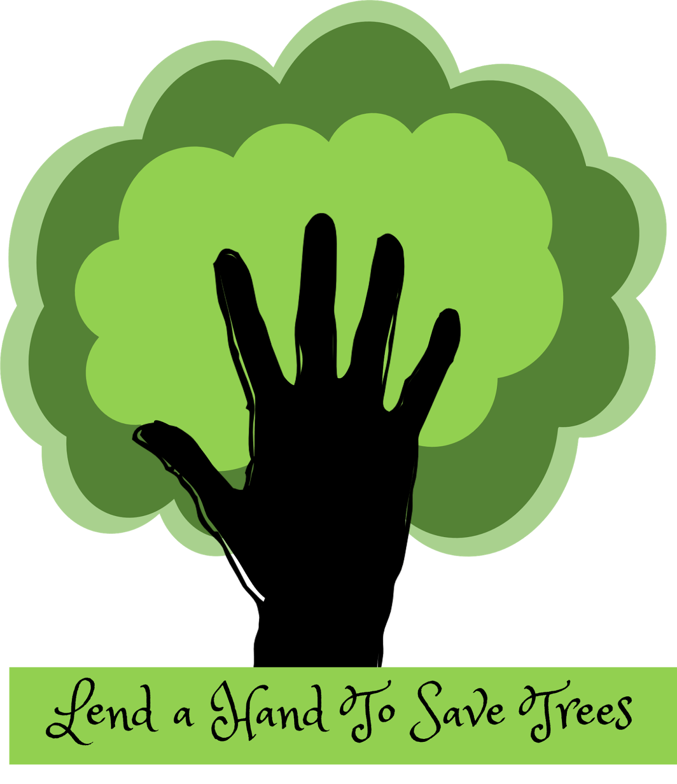 Save Trees Slogan Posters Free Cliparts Pinterest