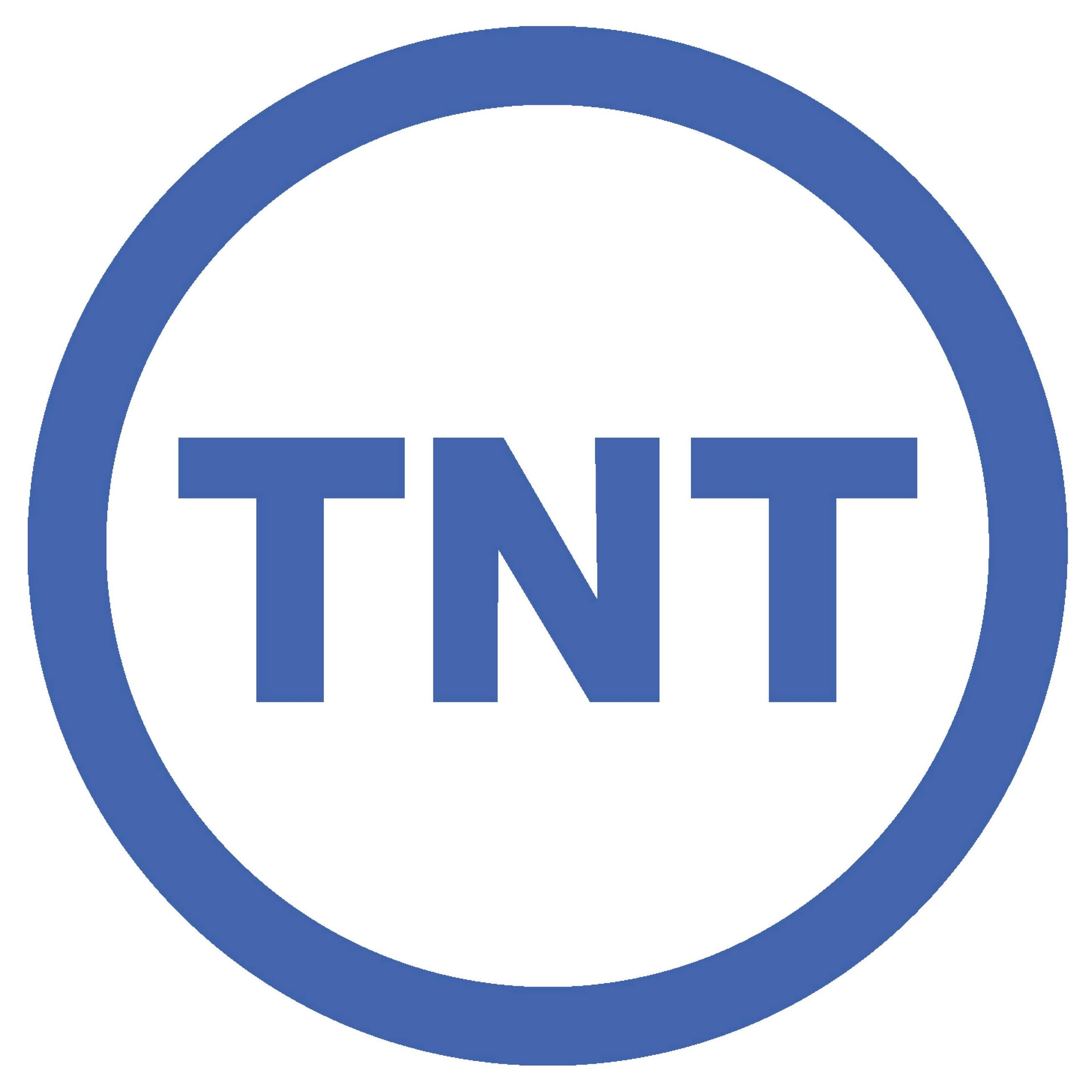 TNT Channel Logo [EPSPDF] TV Channel and Networks Logos