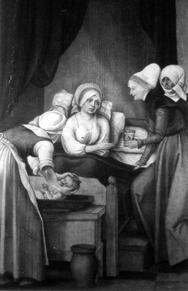 contraceptive methods in medieval times