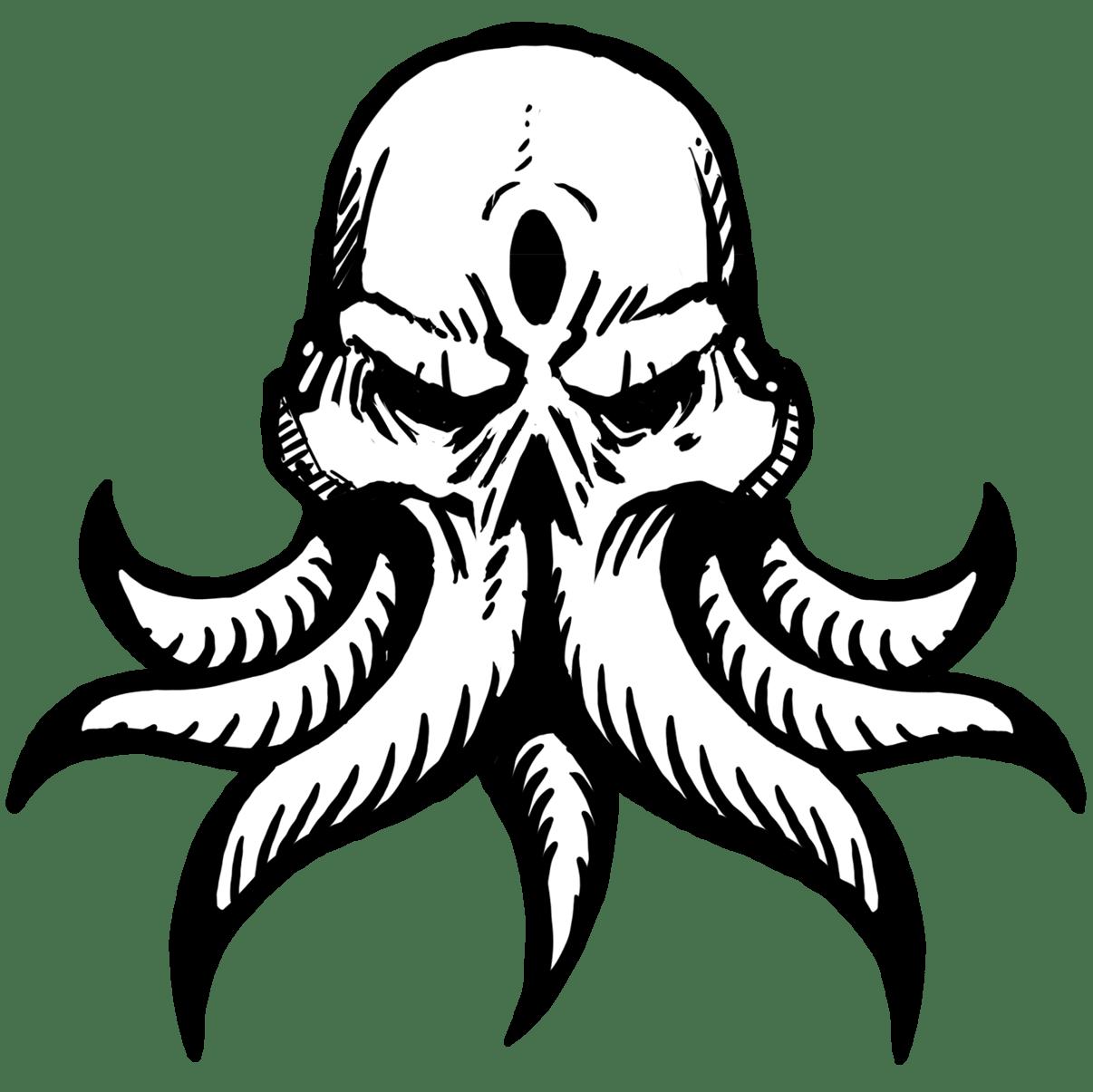 cthulhu logo Sök på Google Krank of Cthulhu