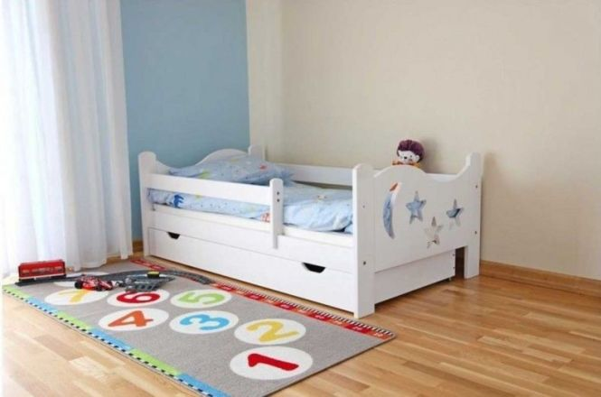 Toddler Beds With Mattress