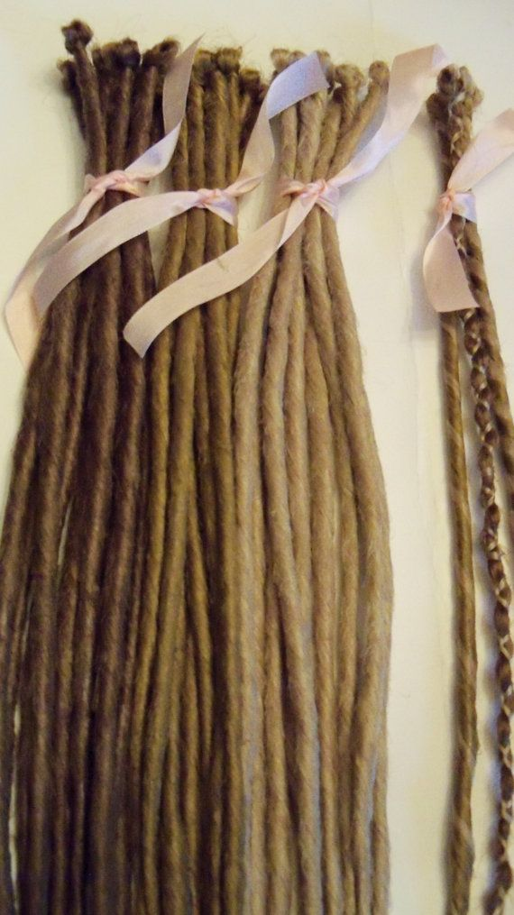 Single Dreadlock On Pinterest One Dreadlock Temporary