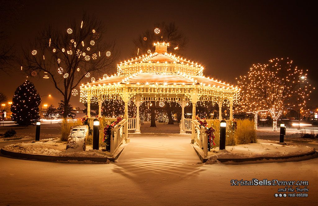 6 Things To Do In Colorado Over Christmas Break