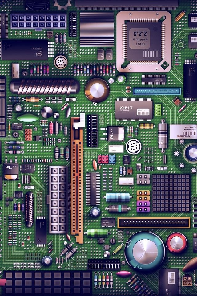 3 Responsibilities of computer engineering are to test