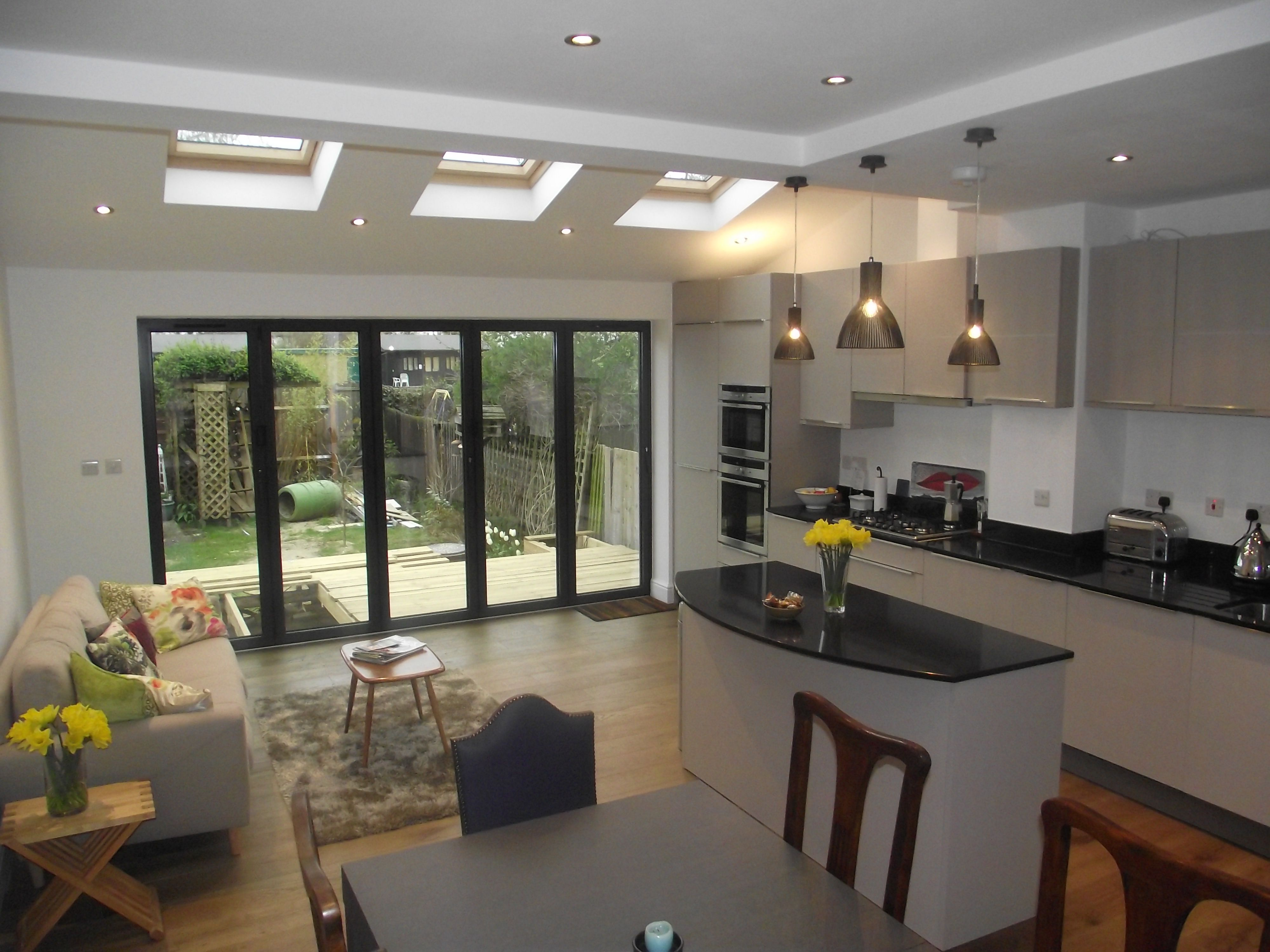 House Extension Ideas & Designs House Extension Photo