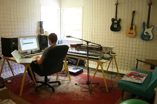 17 Best Images About Recording Studios And Soundproof Rooms On