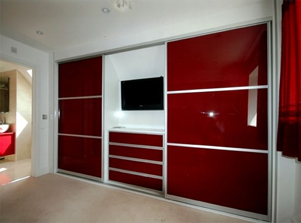 Designs For Wardrobes In Bedrooms Of Well Ed Bedroom Design Cool Wardrobe Photo