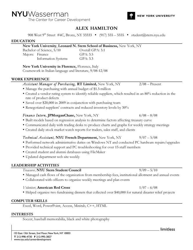 how to do resume format resume cv cover letter