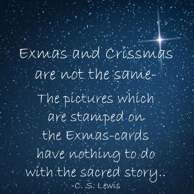 10 Amazing Christmas Quotes From C S Lewis Deseret