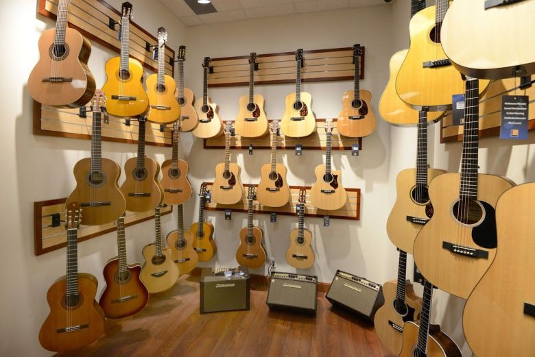 london north - long & mcquade musical instruments | our stores