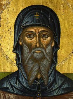 sveti Efrem Sirski - diakon in cerkveni učitelj