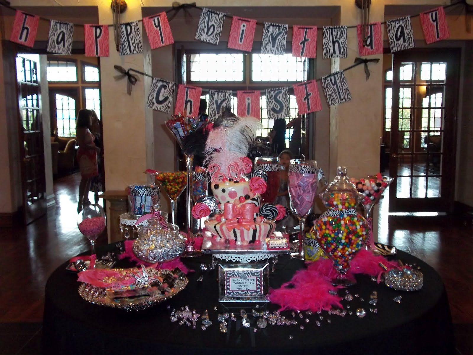 30th birthday party ideas birthday invitations 30th