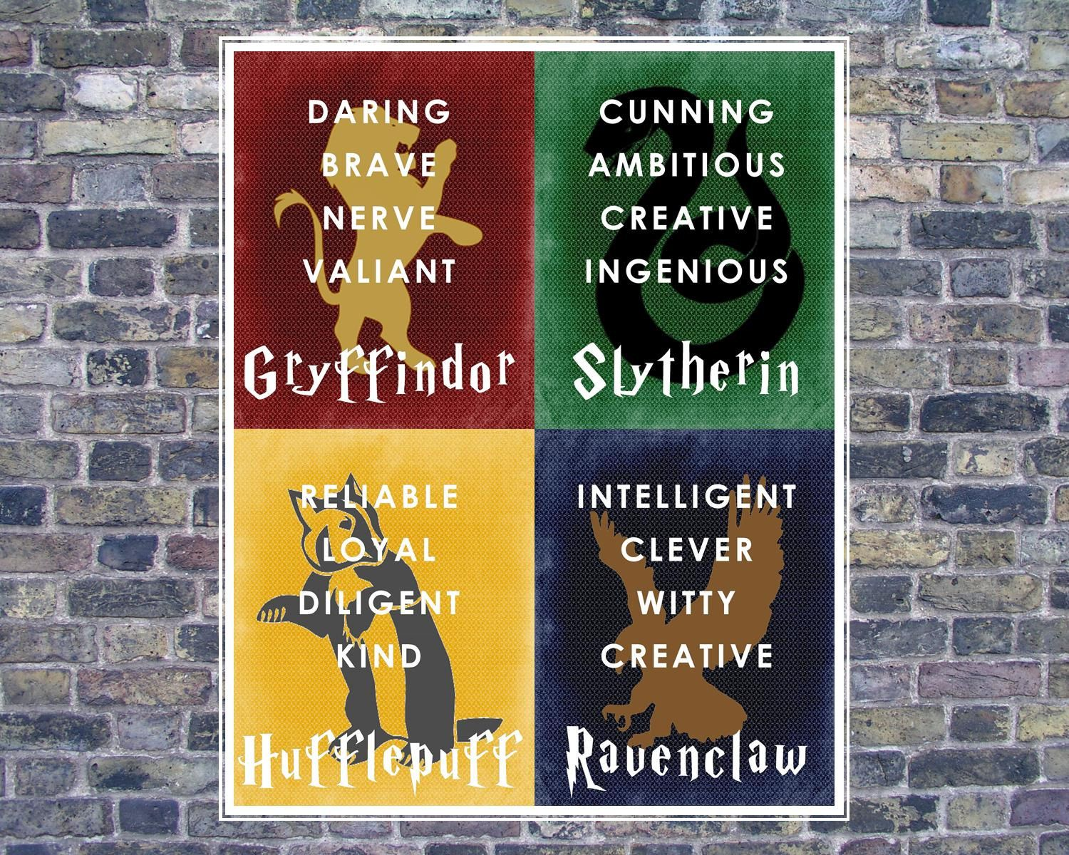 Image Result For Hufflepuff Traits