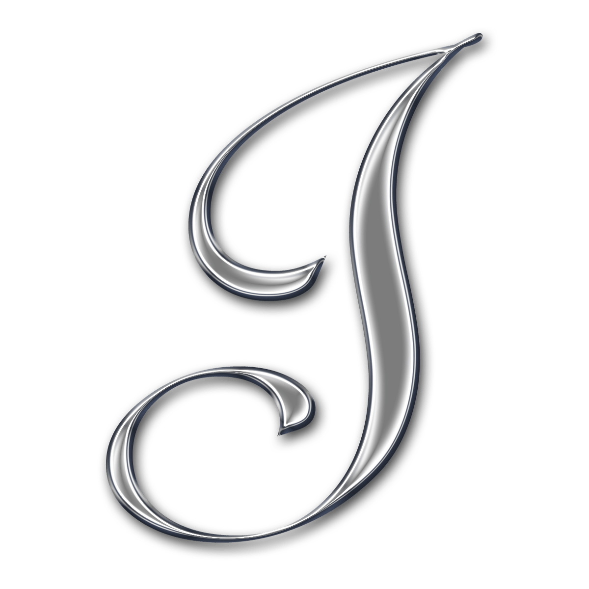 J GRANNY ENCHANTED'S BLOG FREE CHROME SWIRL DIGI