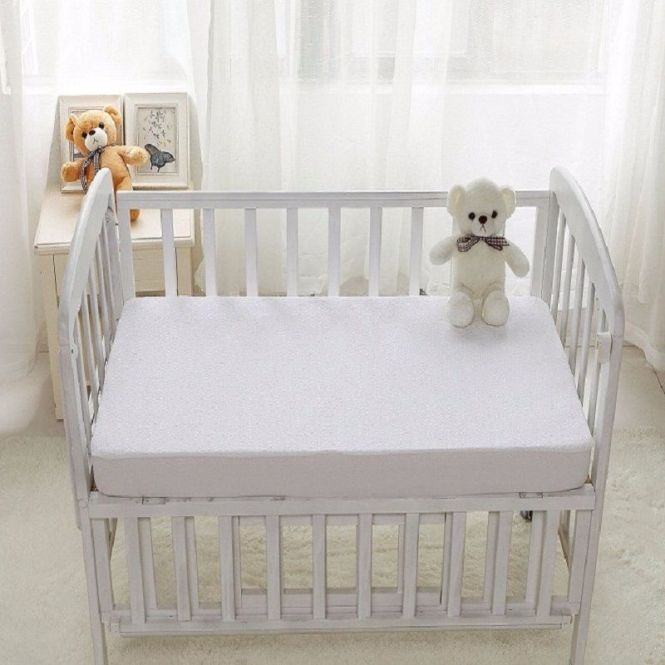 Click To Size 80 188cm The Best Crib Mattress Protector