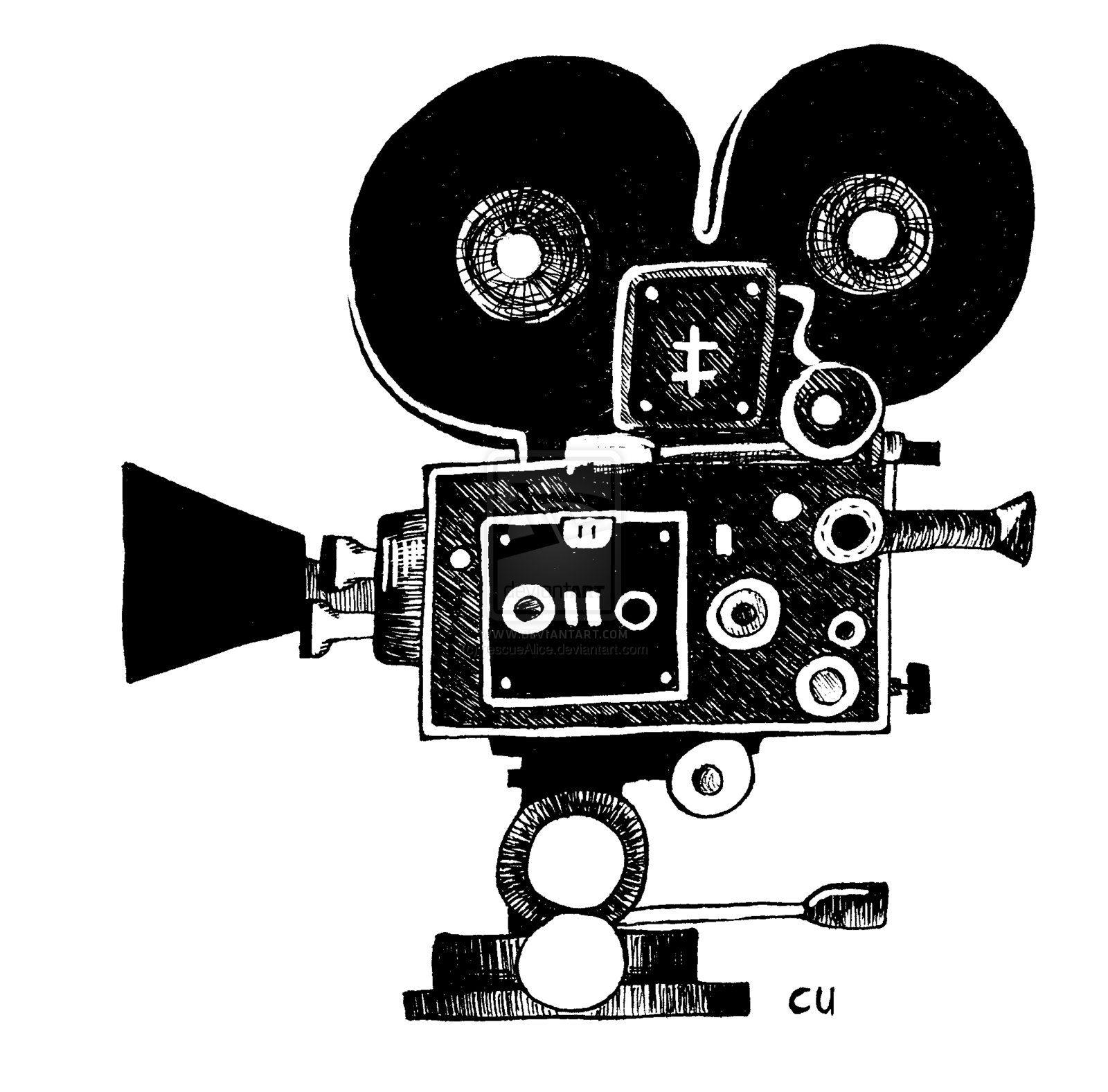 film camera illustration Googlesøk Egenvalgtoppgave