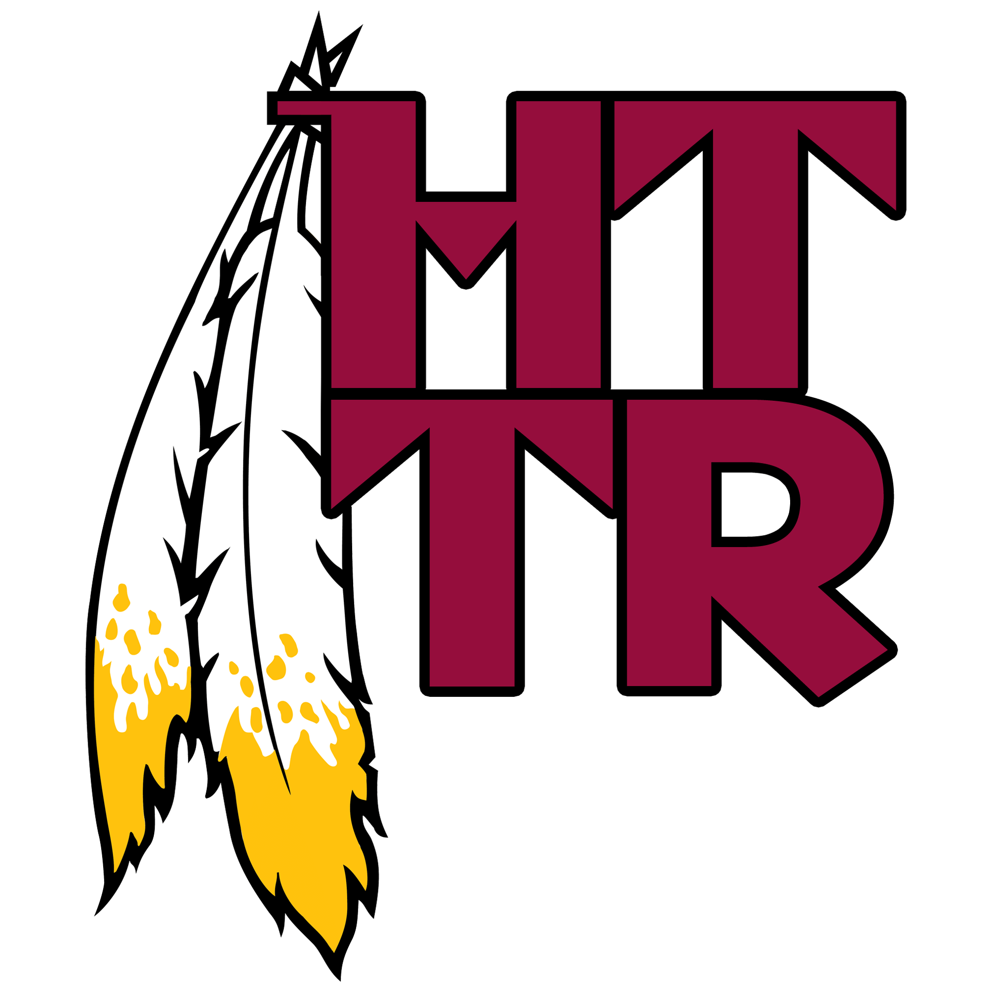 HTTR Hail to the Redskins Sports Pinterest The