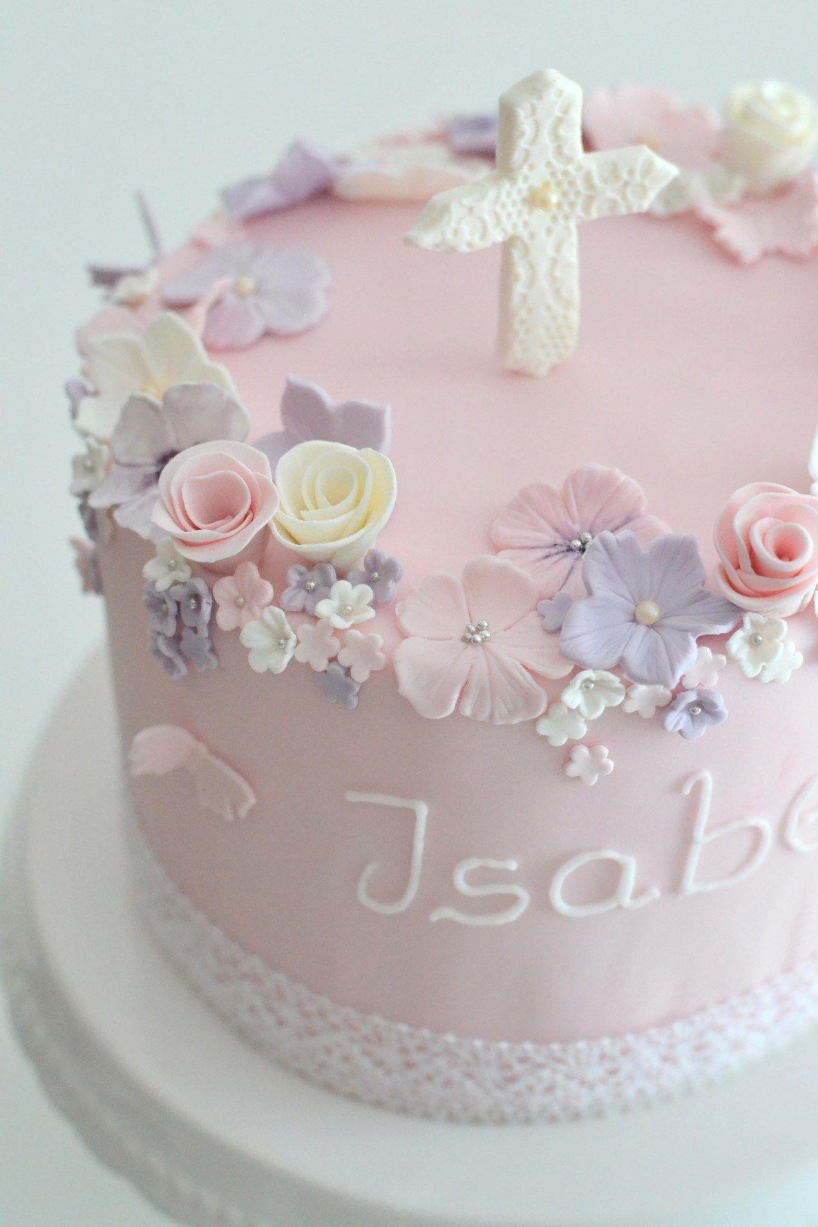 Torte Taufe Datum Appetitlich Foto Blog F 252 R Sie