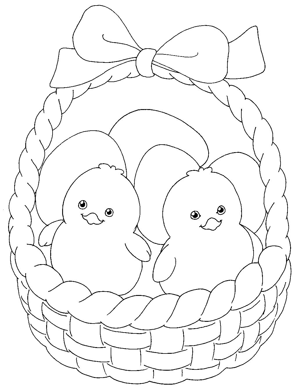 1000 images about easter colouring pages on pinterest easter