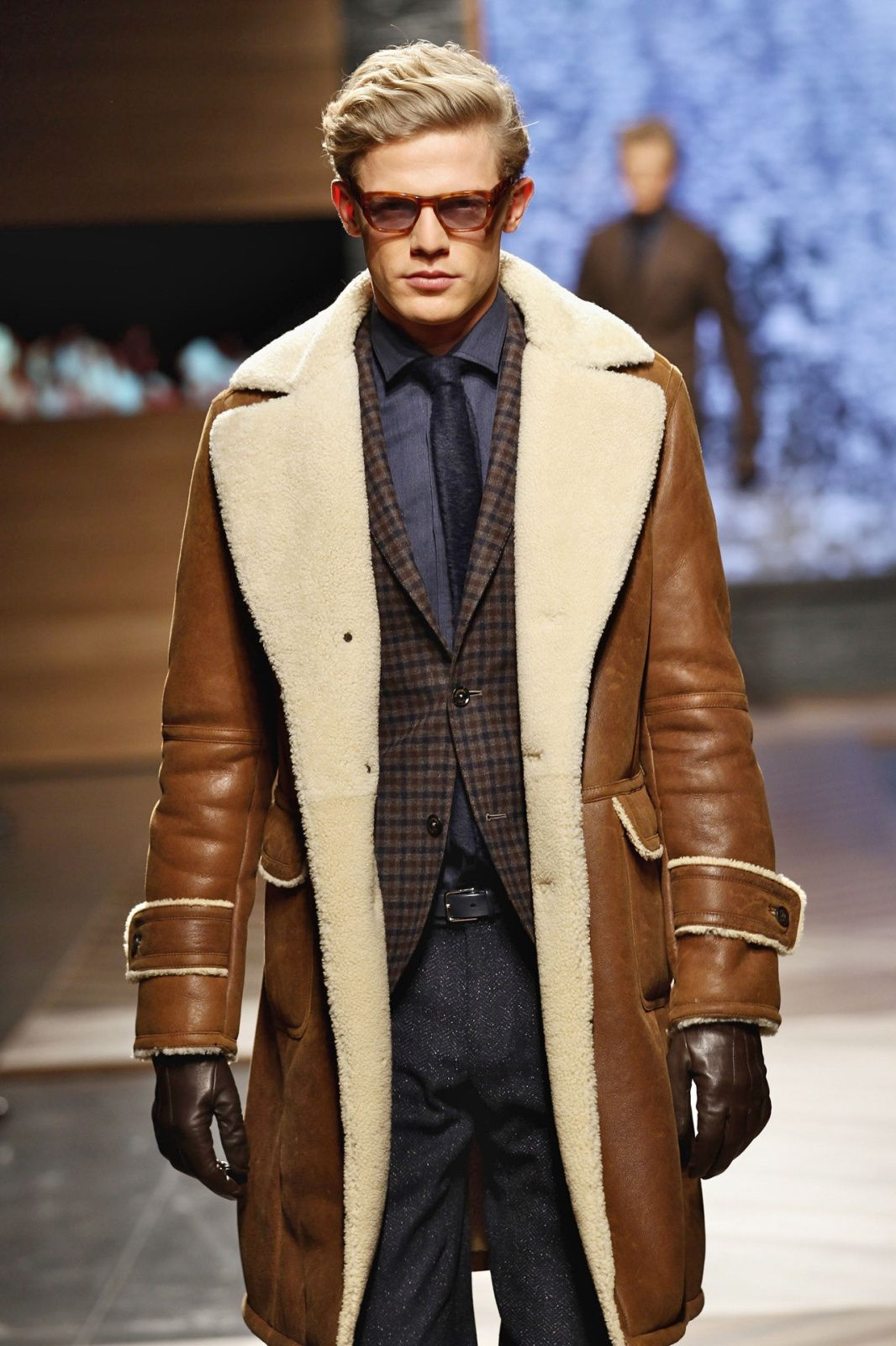 25+ Winter Fashion Trends for Handsome Men in 2017 Grown