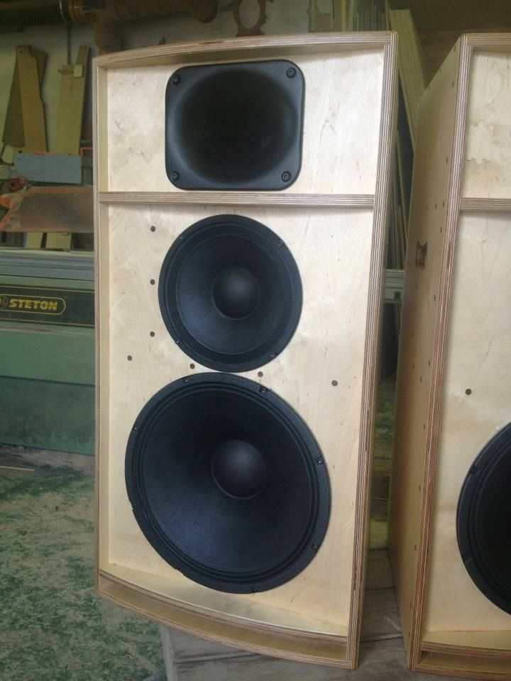 Image Result For Ply Design Speakers