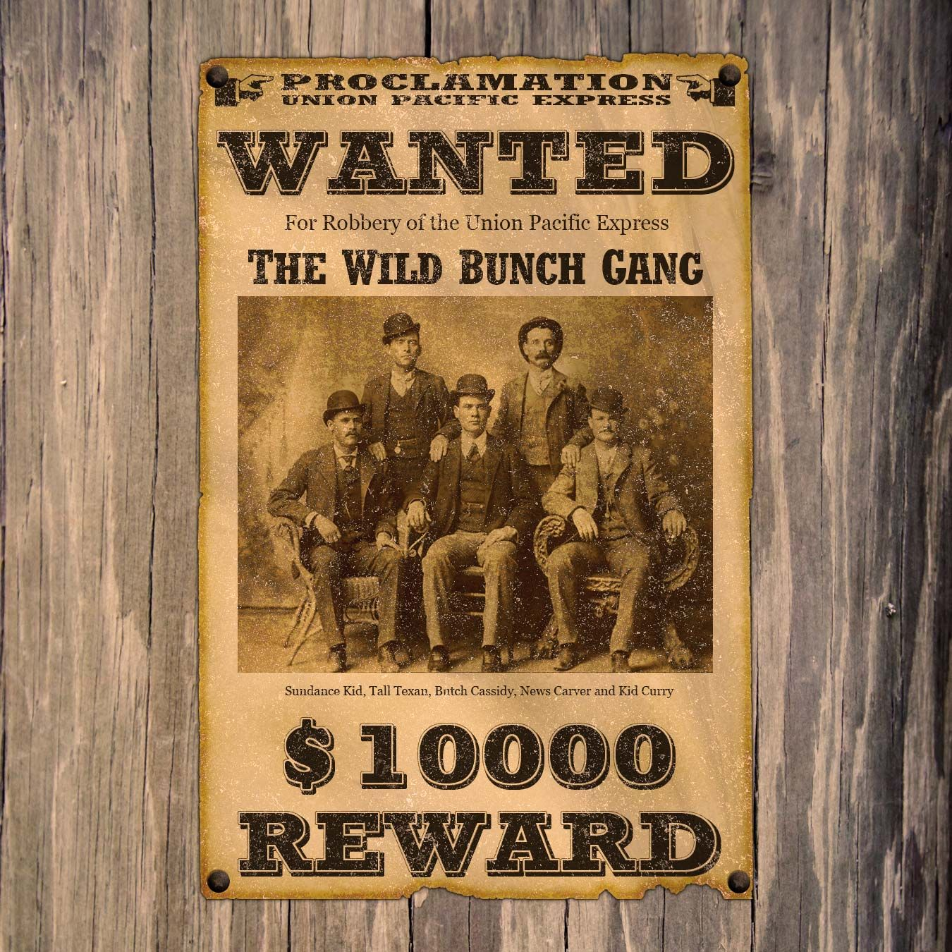 Wild West Wanted Poster. Google Image Result for Wild http