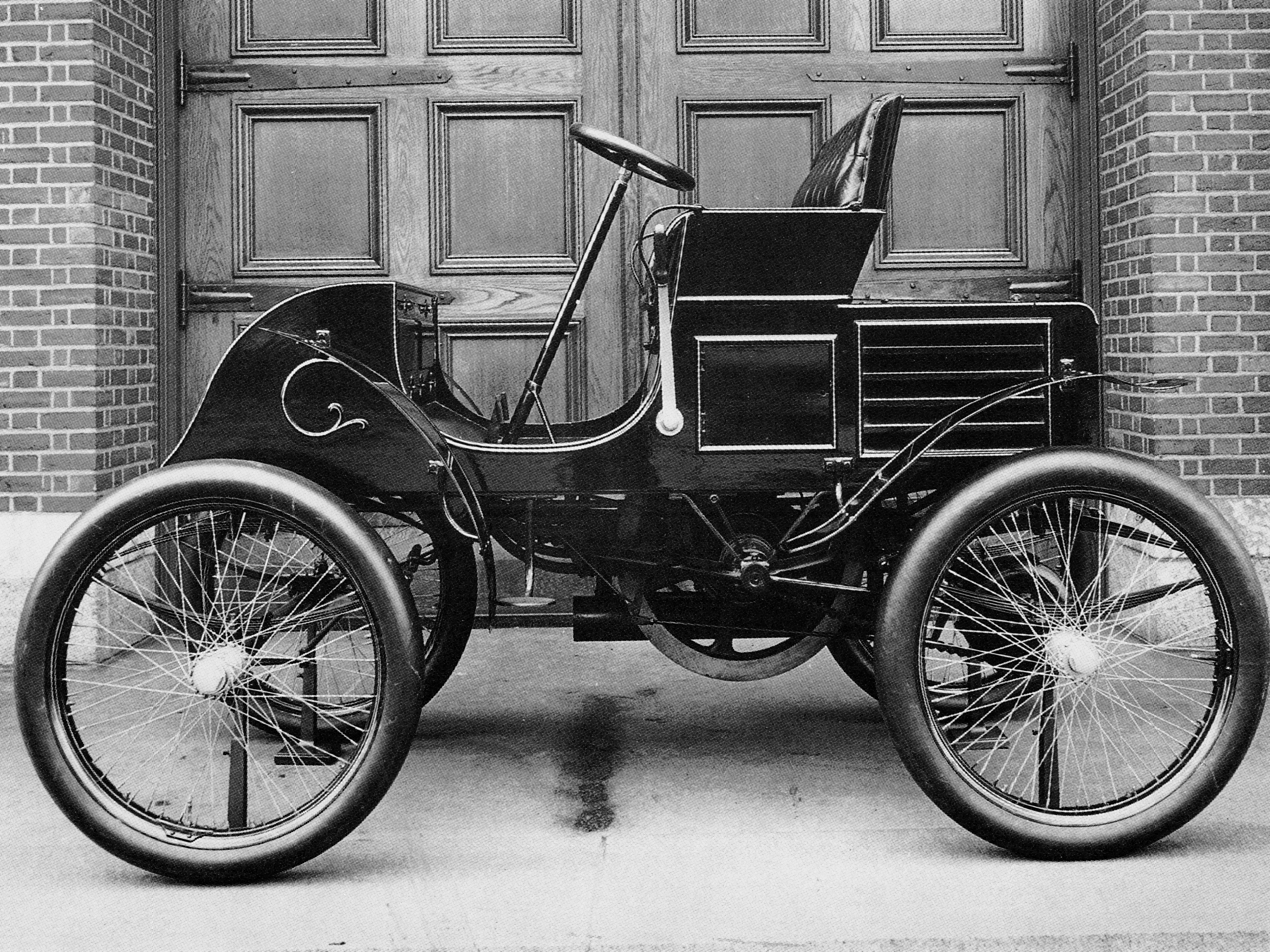 Henry Ford First Car How much did Henry's Ford change