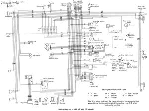 Toyota Corolla Wiring Diagram 02 charts,free diagram images toyota corolla wiring diagram car