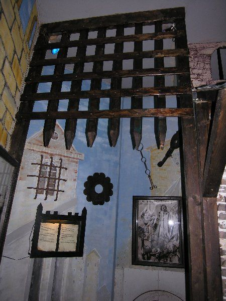 Image Result For Upside Down Stairs In The Woods