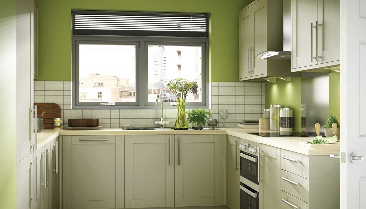 kitchen olive green Google Search Decorating Kitchen