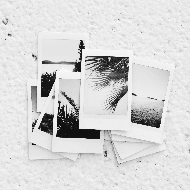 Pinterest / rjames224 b & w Pinterest Polaroid