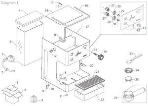 BUNN SINGLE WIRING DIAGRAM  Auto Electrical Wiring Diagram
