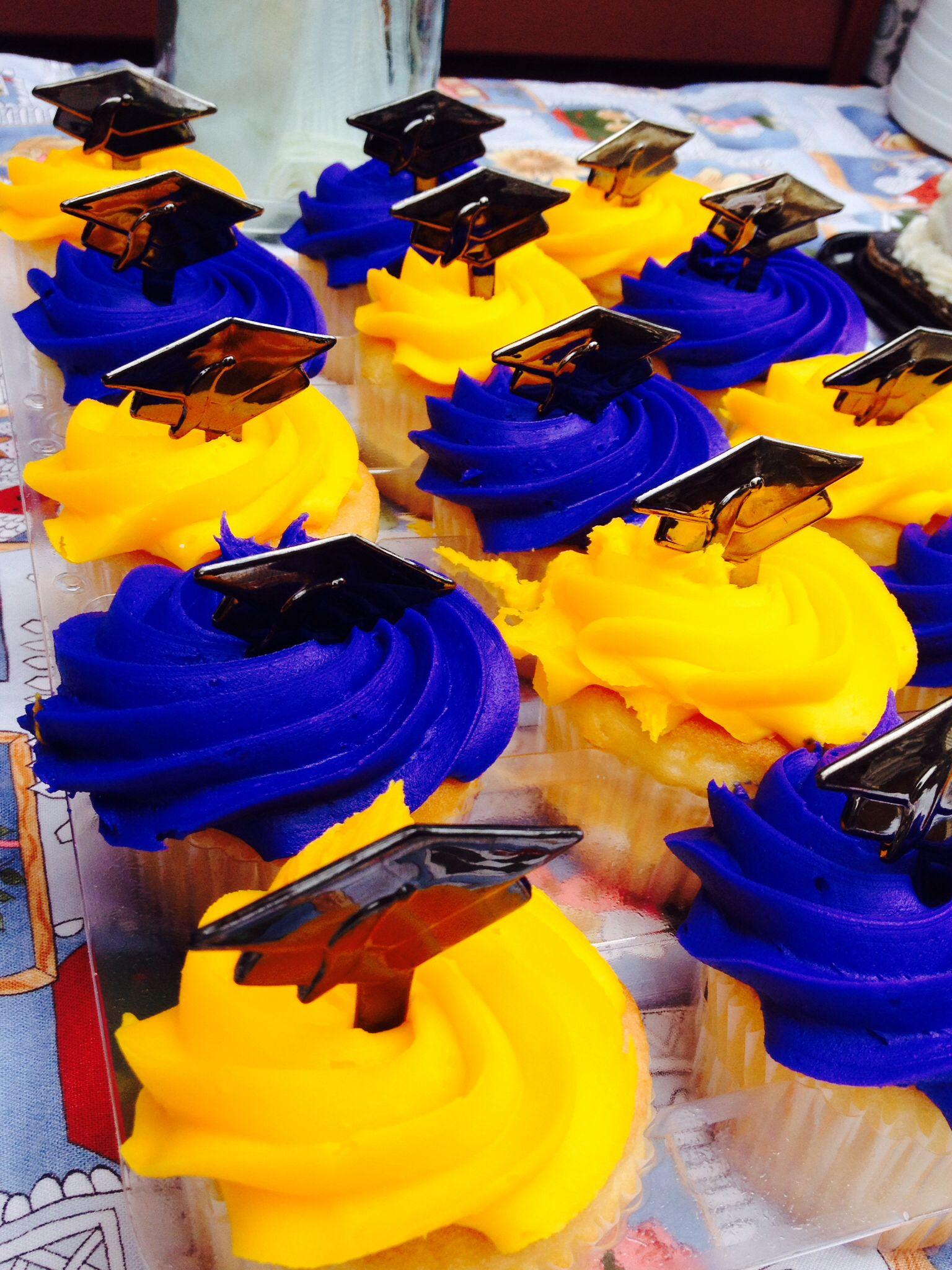 Graduation Cupcakes Sams Club Country Girl Graduation