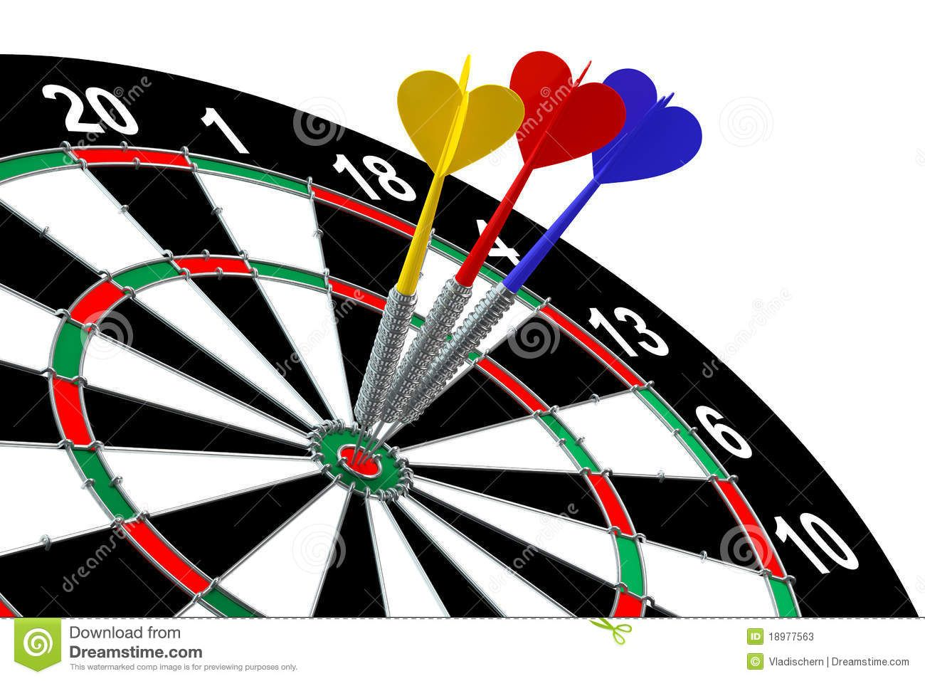 Bullseye Darts provide the best quality products at