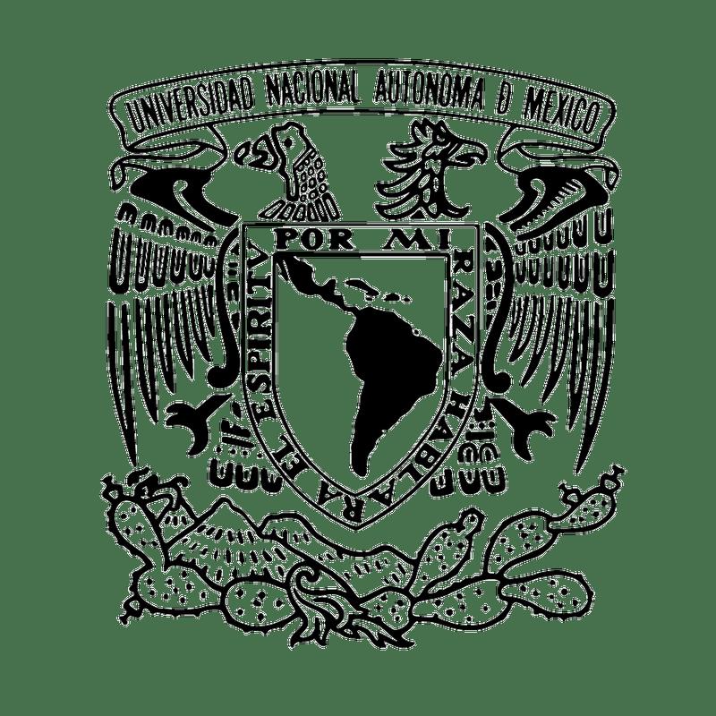 Logos UNAM Facultad de Arquitectura Lugares para